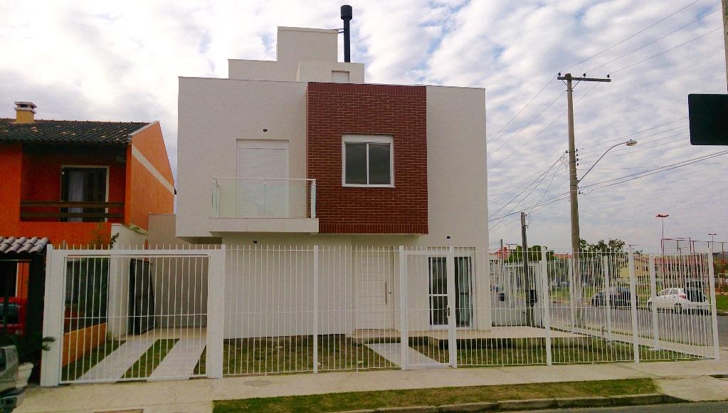 Casa 3 Dorm, Hípica, Porto Alegre (SO0511) - Foto 13
