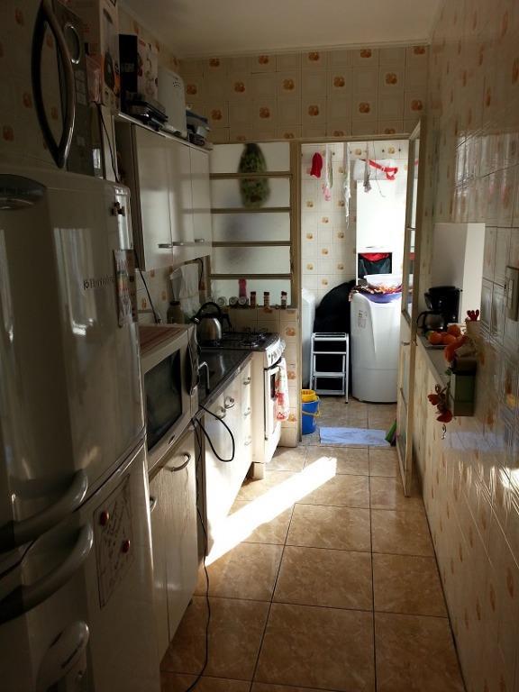 Apto 3 Dorm, Cristal, Porto Alegre (AD0005) - Foto 9