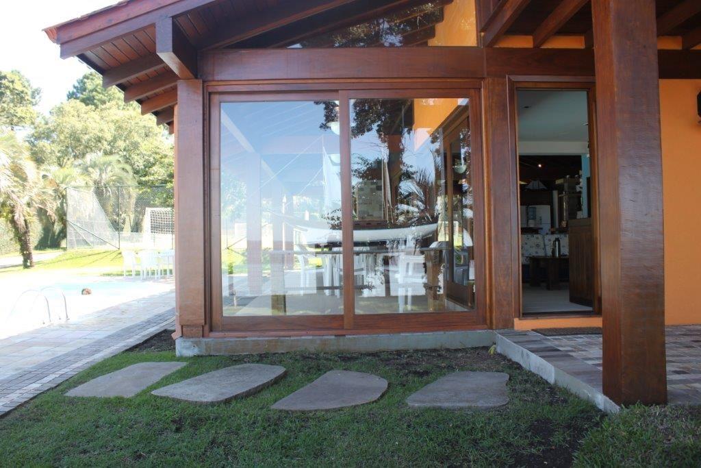 Casa 5 Dorm, Ponta Grossa, Porto Alegre (CA0536) - Foto 12