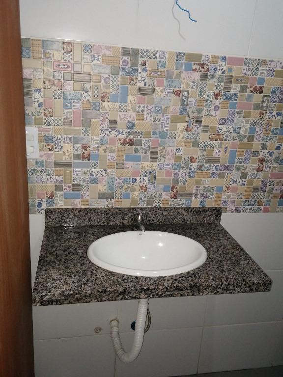 Casa 2 Dorm, Hípica, Porto Alegre (SO0641) - Foto 10