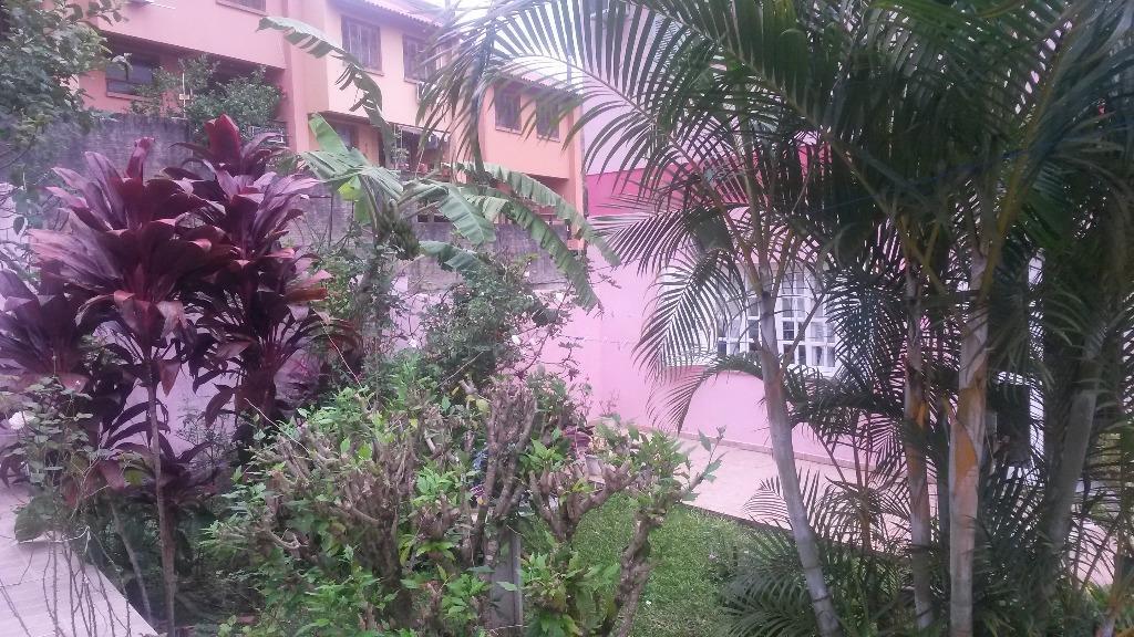 Casa 3 Dorm, Guarujá, Porto Alegre (SO0653) - Foto 16