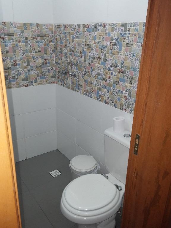 Casa 2 Dorm, Hípica, Porto Alegre (SO0641) - Foto 9