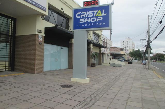 Galpão, Cristal, Porto Alegre (LO0045) - Foto 12