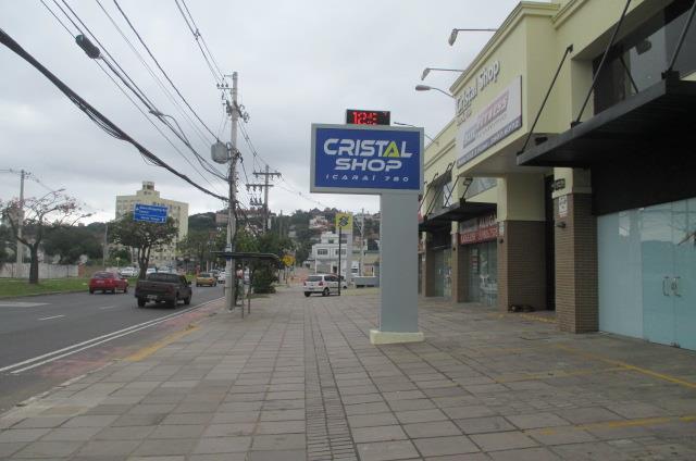 Galpão, Cristal, Porto Alegre (LO0045) - Foto 4