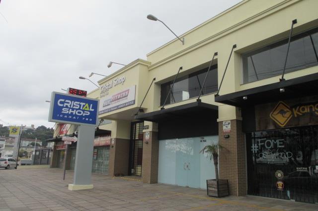 Galpão, Cristal, Porto Alegre (LO0044)