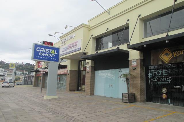 Galpão, Cristal, Porto Alegre (LO0045) - Foto 2