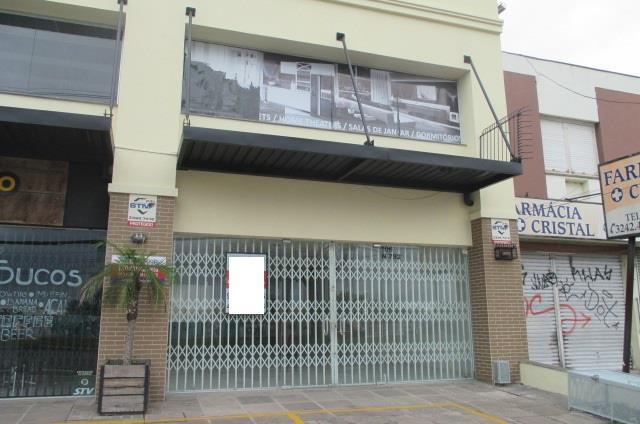 Galpão, Cristal, Porto Alegre (LO0042) - Foto 2