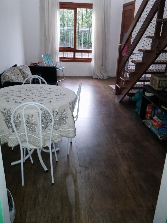 Casa 2 Dorm, Hípica, Porto Alegre (SO0641) - Foto 4