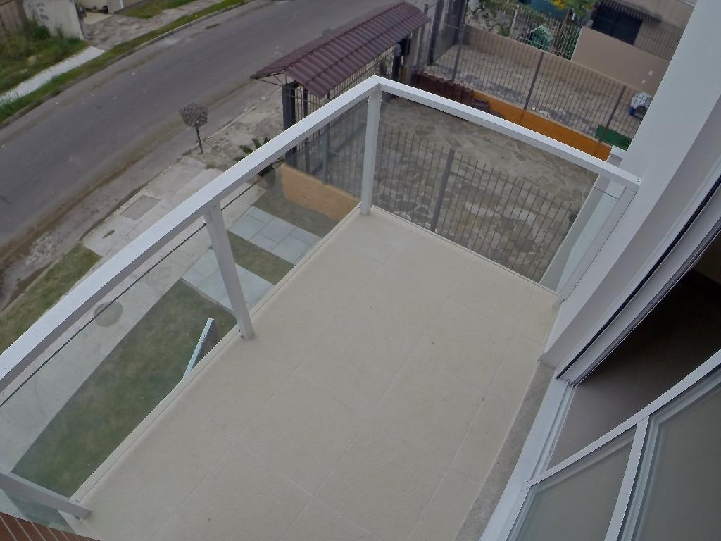 Casa 3 Dorm, Hípica, Porto Alegre (SO0511) - Foto 9