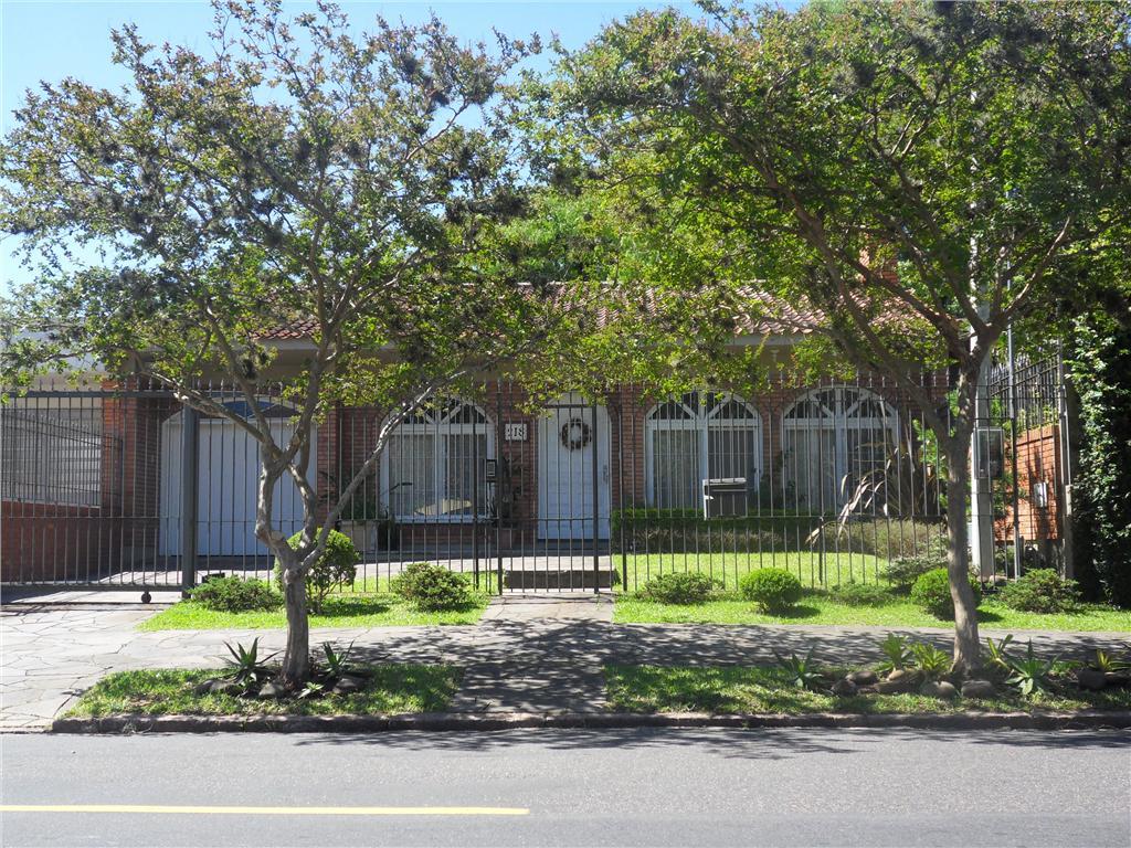 Casa 4 Dorm, Tristeza, Porto Alegre (CA0395) - Foto 3