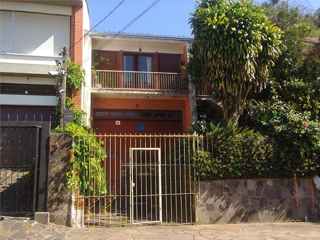 Casa 3 Dorm, Santo Antônio, Porto Alegre (CA0479)