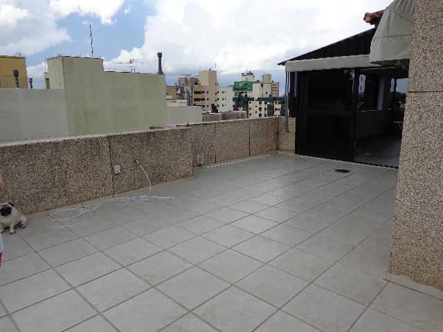 Cobertura 3 Dorm, Higienópolis, Porto Alegre (CO0019) - Foto 6