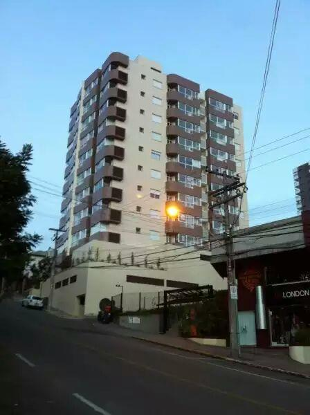 Apto 2 Dorm, Centro, Bento Gonçalves (AP0414)