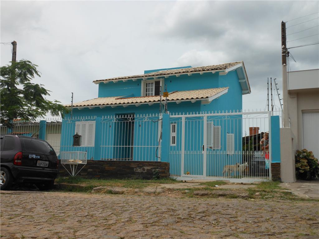 Imóvel: Teresa Helena Assessoria Imobiliária - Casa 5 Dorm