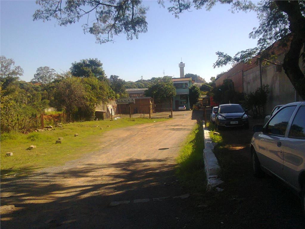 Galpão, Passo da Areia, Porto Alegre (GA0005)