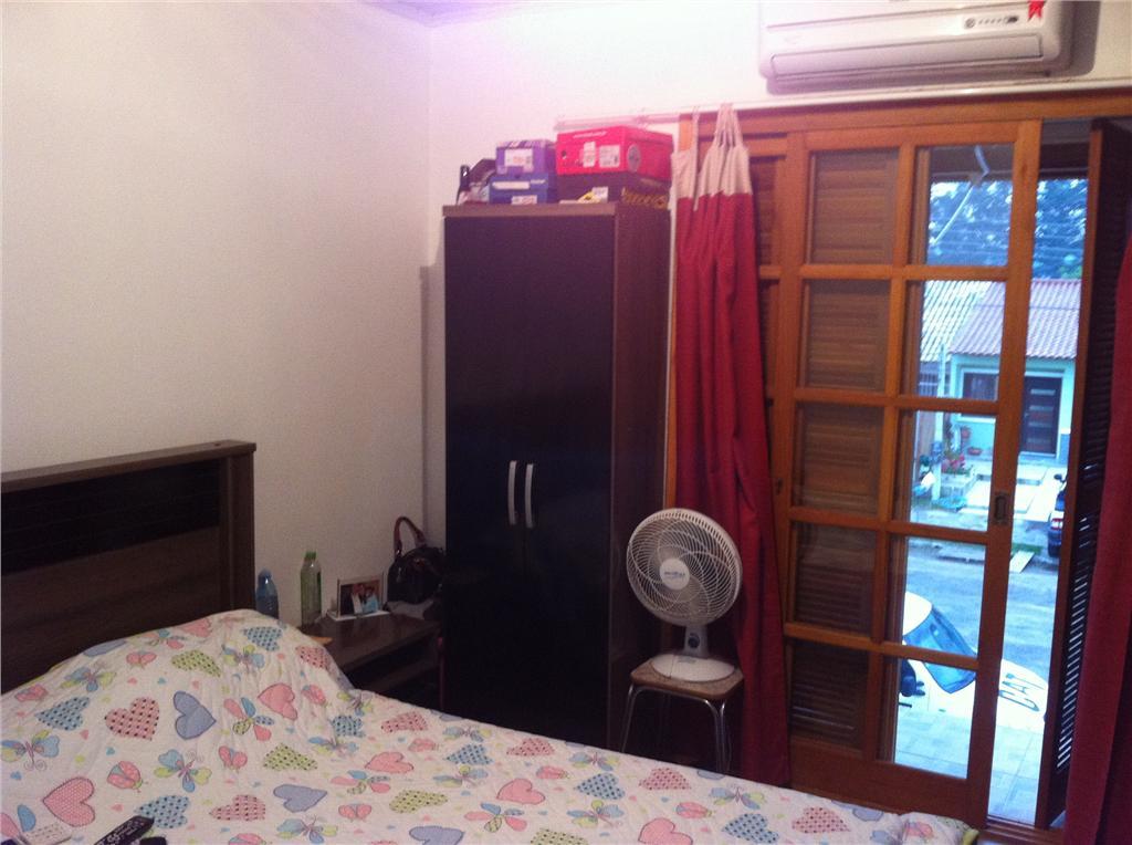 Casa 3 Dorm, Hípica, Porto Alegre (SO0413) - Foto 9