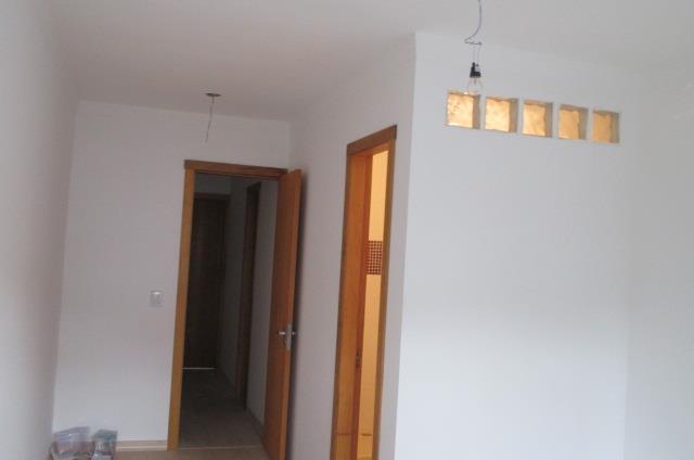 Casa 2 Dorm, Hípica, Porto Alegre (SO0599) - Foto 17