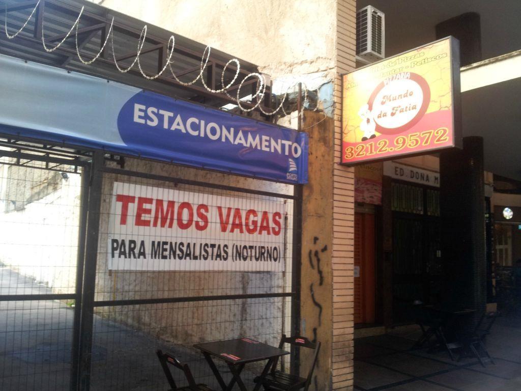 Apto 3 Dorm, Centro, Porto Alegre (AP0440) - Foto 20
