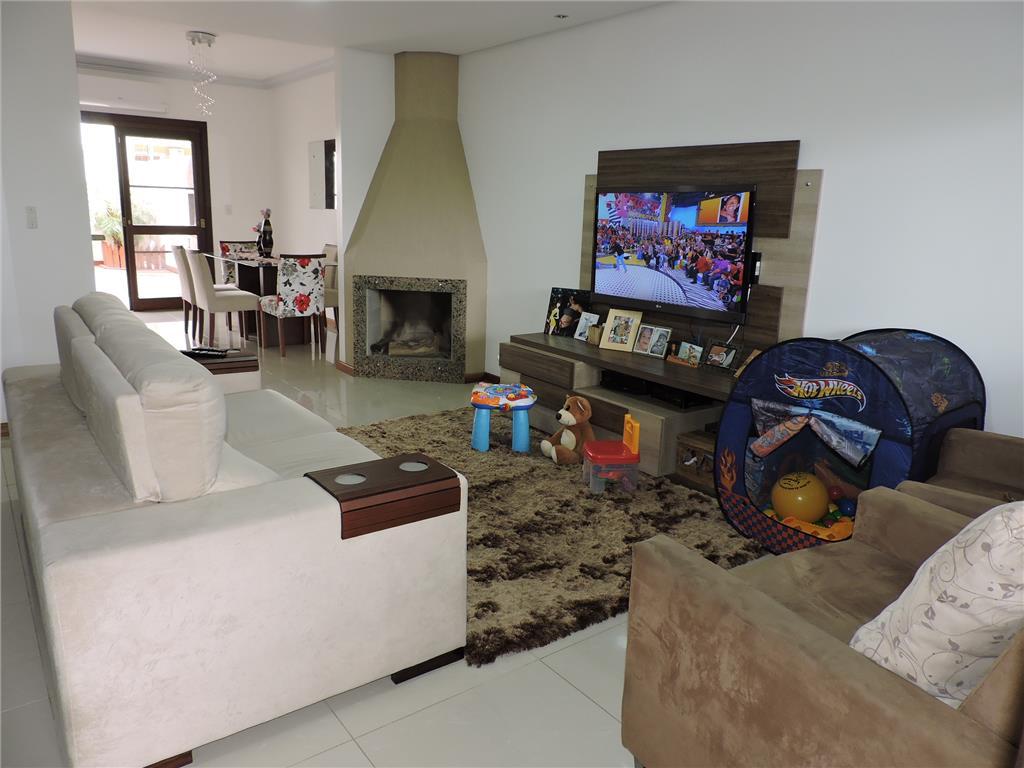 Casa 3 Dorm, Aberta dos Morros, Porto Alegre (SO0613) - Foto 7