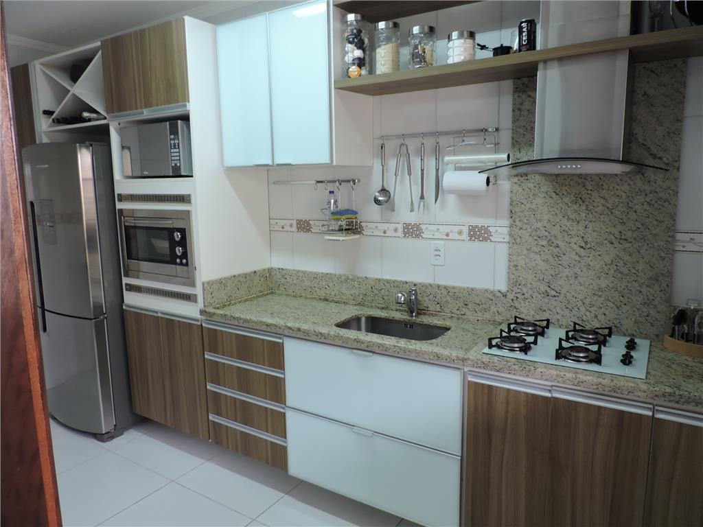 Casa 3 Dorm, Aberta dos Morros, Porto Alegre (SO0613) - Foto 13