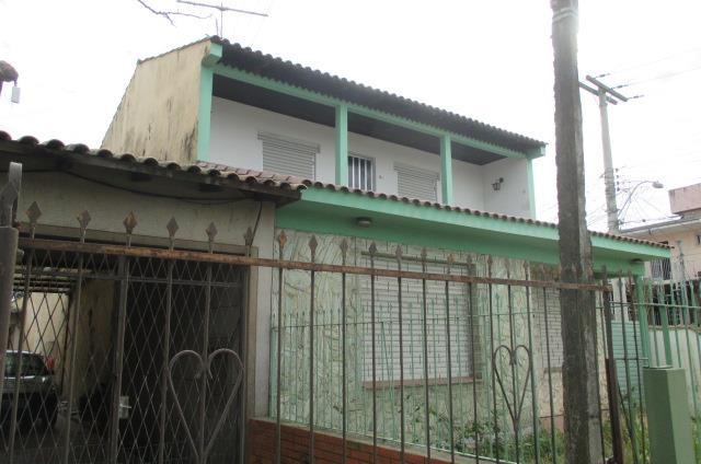 Casa 7 Dorm, Sarandi, Porto Alegre (CA0501) - Foto 4