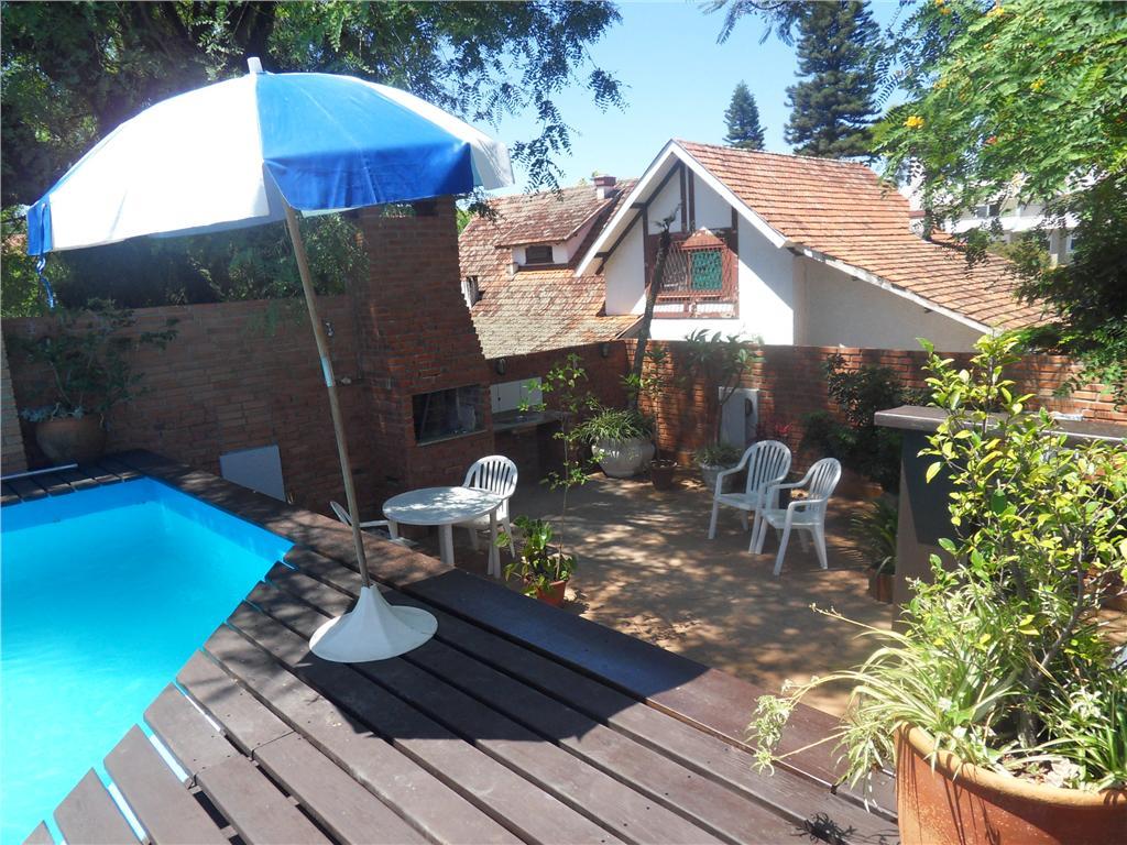 Casa 4 Dorm, Tristeza, Porto Alegre (CA0395) - Foto 15