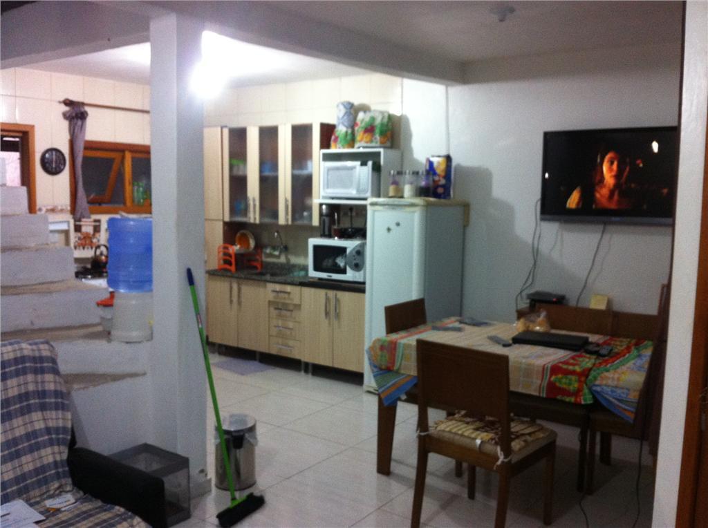 Casa 3 Dorm, Hípica, Porto Alegre (SO0413) - Foto 5