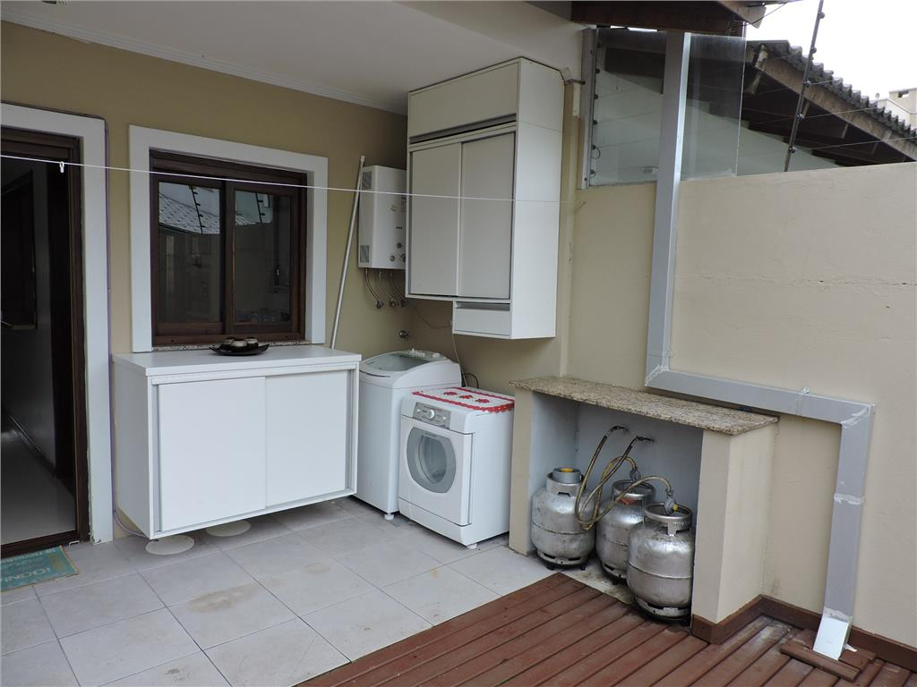 Casa 3 Dorm, Aberta dos Morros, Porto Alegre (SO0613) - Foto 19