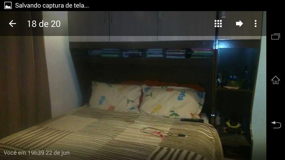 Apto 2 Dorm, Restinga, Porto Alegre (AP0455) - Foto 14