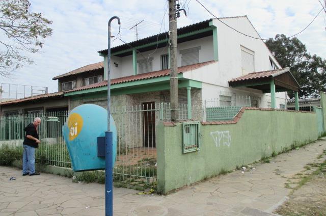 Casa 7 Dorm, Sarandi, Porto Alegre (CA0501) - Foto 2
