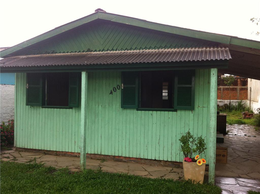 Casa 2 Dorm, Ponta Grossa, Porto Alegre (CA0241) - Foto 2