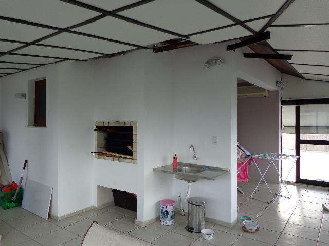 Cobertura 3 Dorm, Higienópolis, Porto Alegre (CO0019) - Foto 12