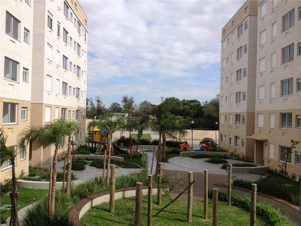 Apto 2 Dorm, Cavalhada, Porto Alegre (AP0351) - Foto 4