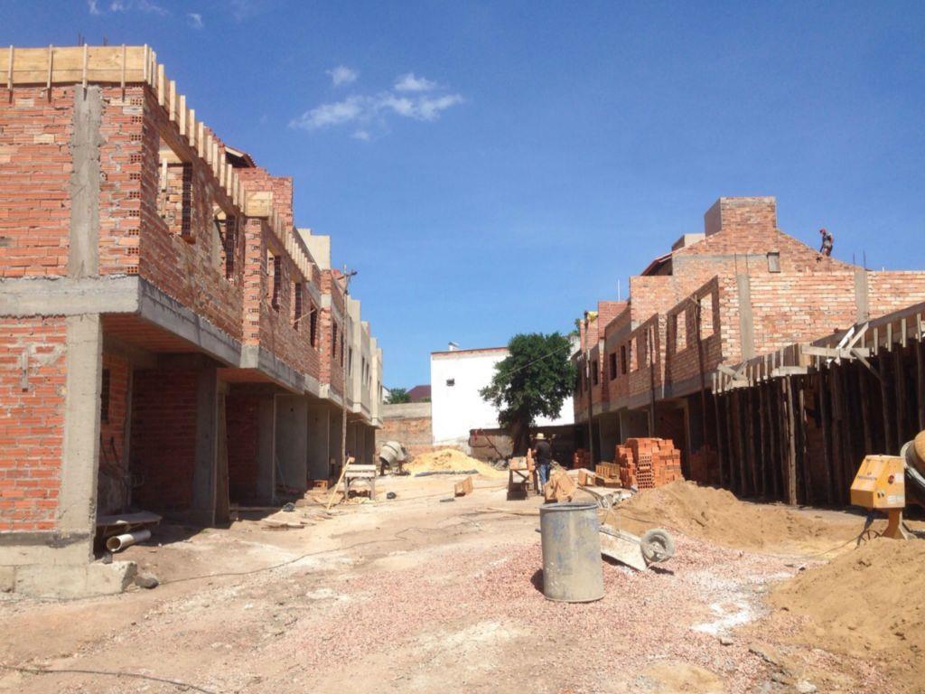 Casa 3 Dorm, Ipanema, Porto Alegre (SO0495) - Foto 2