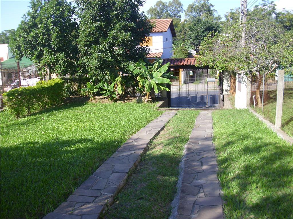 Casa 3 Dorm, Vila Nova, Porto Alegre (CA0489) - Foto 2
