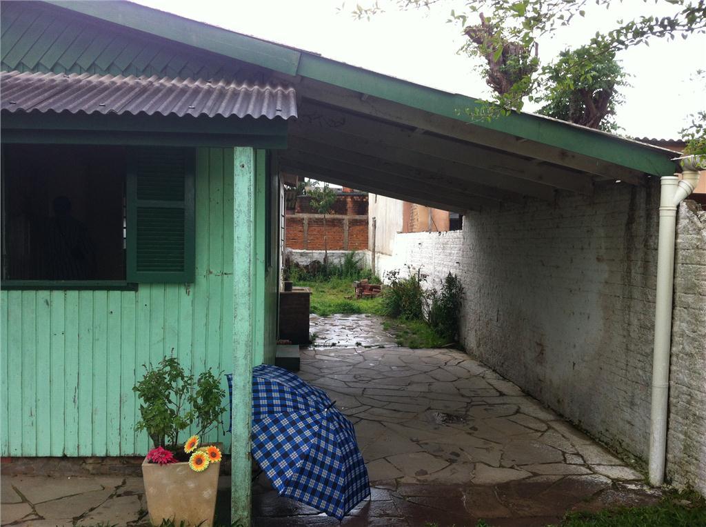 Casa 2 Dorm, Ponta Grossa, Porto Alegre (CA0241) - Foto 3