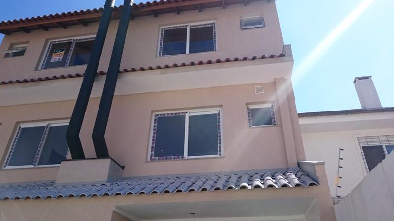 Casa 2 Dorm, Guarujá, Porto Alegre (SO0581) - Foto 14