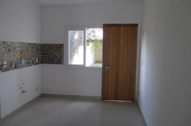 Casa 2 Dorm, Hípica, Porto Alegre (SO0599) - Foto 6