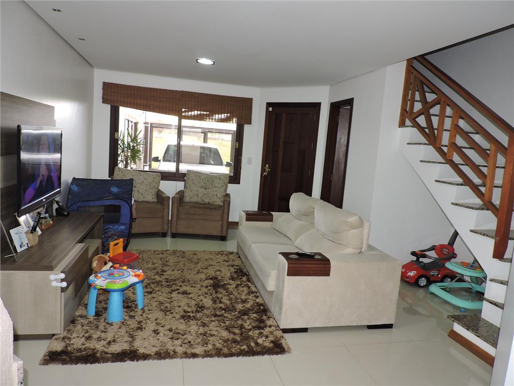 Casa 3 Dorm, Aberta dos Morros, Porto Alegre (SO0613) - Foto 6