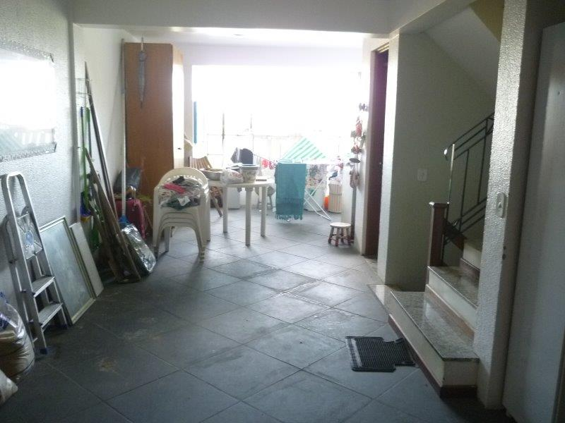 Casa 4 Dorm, Espírito Santo, Porto Alegre (SO0612) - Foto 18