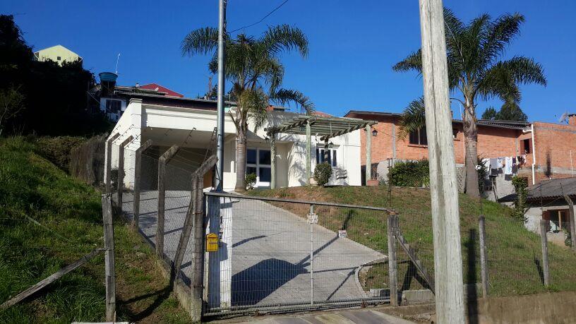 Teresa Helena Assessoria Imobiliária - Casa 2 Dorm - Foto 3