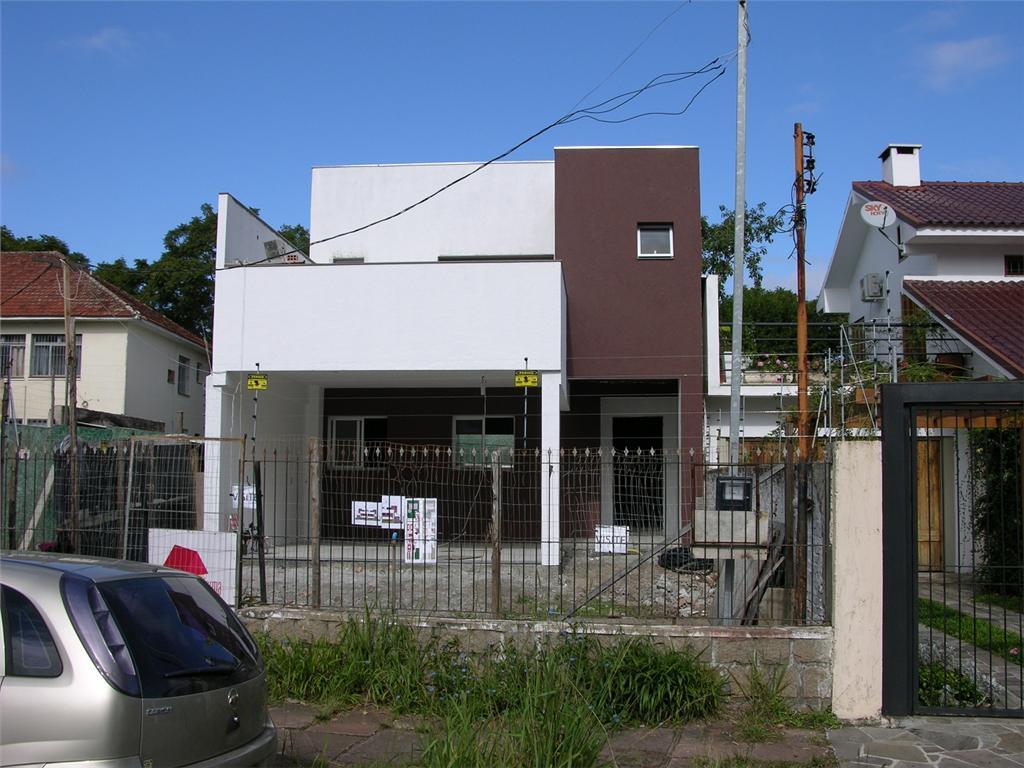 Casa 3 Dorm, Guarujá, Porto Alegre (SO0453) - Foto 5