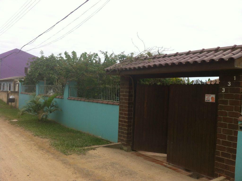 Casa 2 Dorm, Ponta Grossa, Porto Alegre (CA0387) - Foto 2