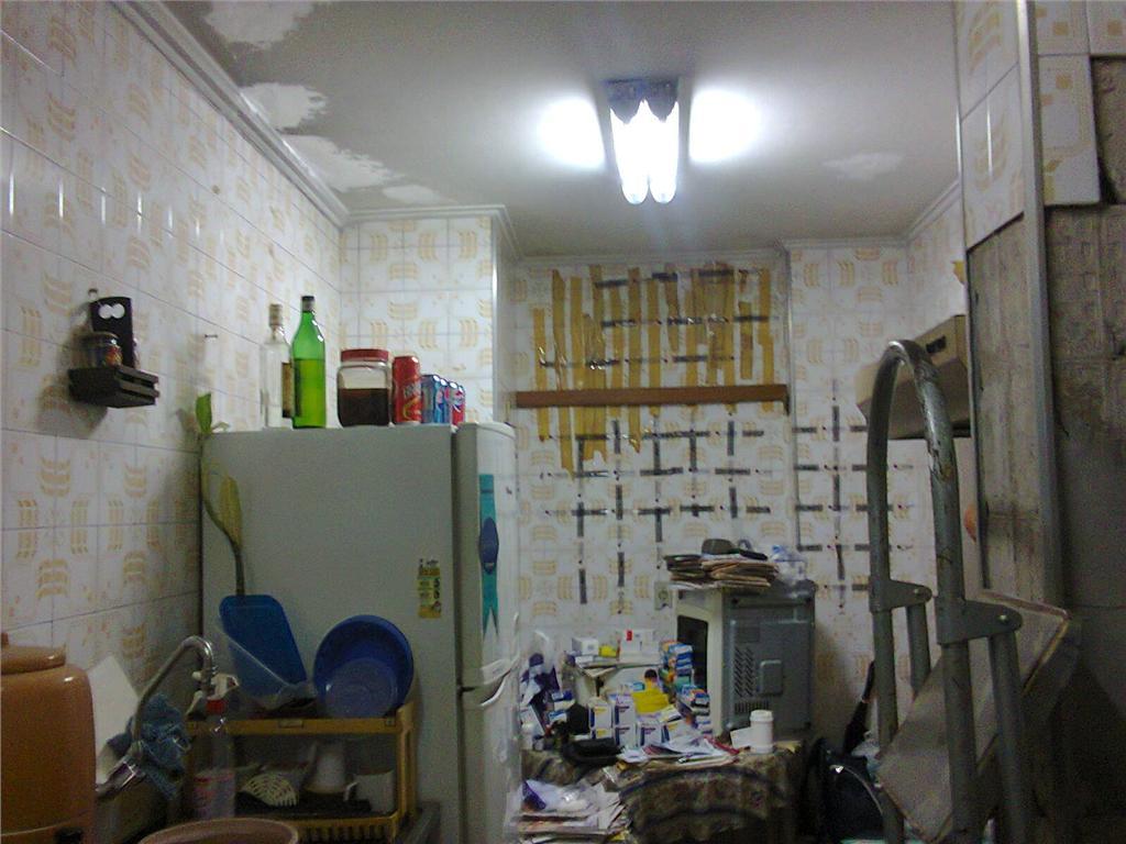 Apto 2 Dorm, Floresta, Porto Alegre (AP0292) - Foto 7