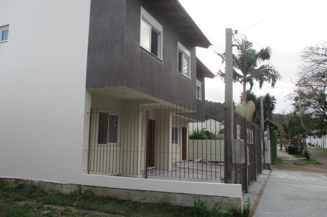 Casa 2 Dorm, Hípica, Porto Alegre (SO0599) - Foto 2