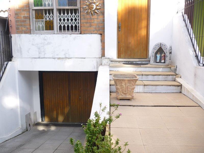 Casa 4 Dorm, Espírito Santo, Porto Alegre (SO0612)