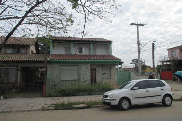 Casa 7 Dorm, Sarandi, Porto Alegre (CA0501) - Foto 7