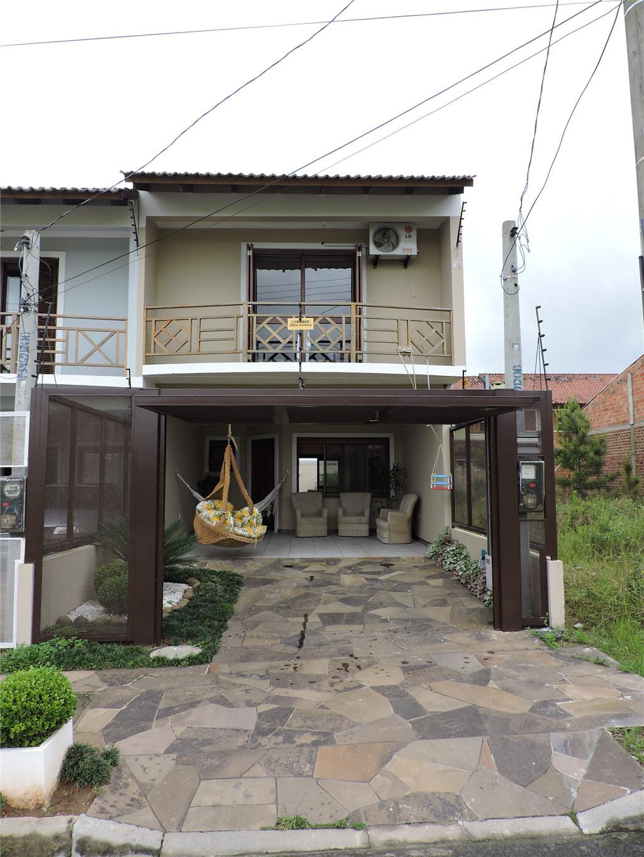 Casa 3 Dorm, Aberta dos Morros, Porto Alegre (SO0613) - Foto 2