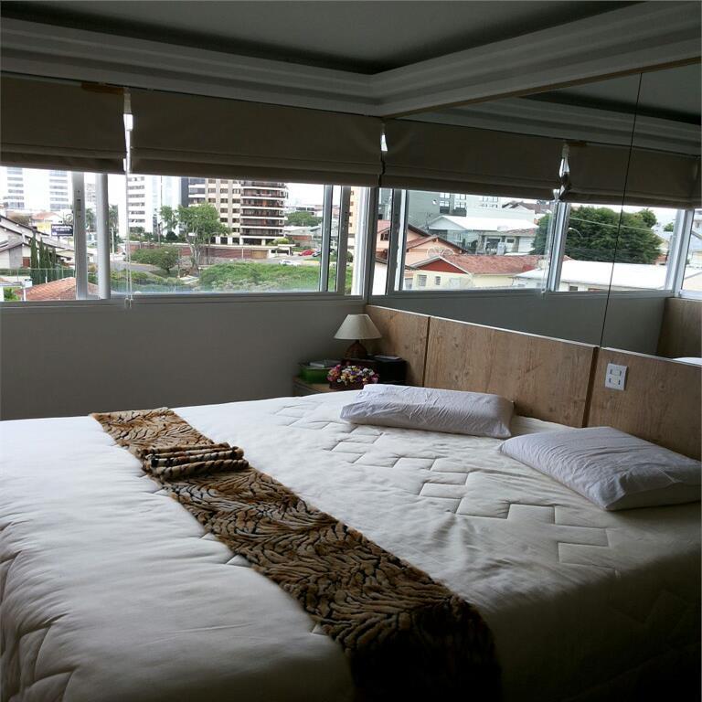 Apto 2 Dorm, Centro, Bento Gonçalves (AP0414) - Foto 17