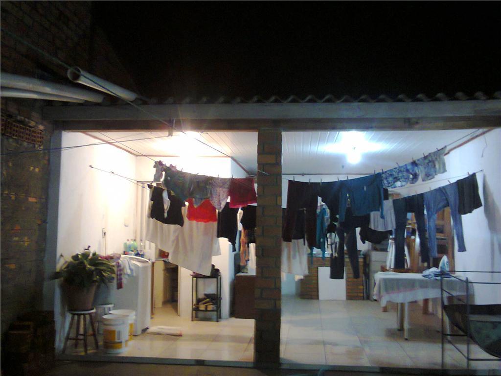 Casa 2 Dorm, Aberta dos Morros, Porto Alegre (CA0399) - Foto 6